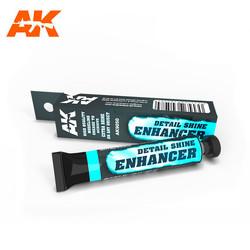 Detail Shine Enhancer  - AK-Interactive - AK-9050
