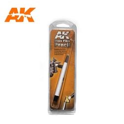 Glass Fibre Pencil 4Mm - AK-Interactive - AK-8058