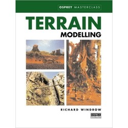 Terrain Modelling By Richard Windrow - OSG TM