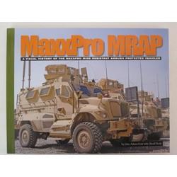 Mrap - A Visual History Of The Maxxpro Mine Resistant Ambush Protected Vehicles - Mmirmaxx - MMIRMAXX