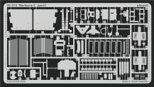 Eduard Merkava Mk.I- Scale 1/35 - Eduard - EDD 35574