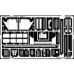 Pz.Iv Ausf.J- Scale 1/35 - Eduard - EDD 35326