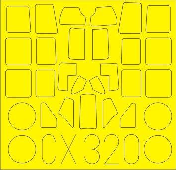 Eduard A6M5- Scale 1/72 - Eduard - EDD CX320