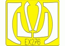Eduard F-16D- Scale 1/48 - Eduard - EDD EX276