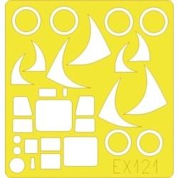 Ar 234C Blitz- Scale 1/48 - Eduard - EDD EX121