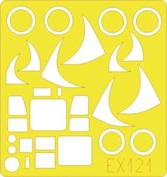 Eduard Ar 234C Blitz- Scale 1/48 - Eduard - EDD EX121