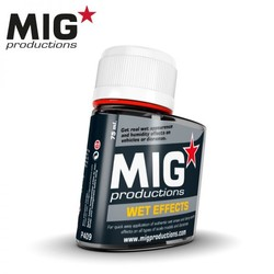 Wet Effects - 75ml - MIG Productions - MIG-P409