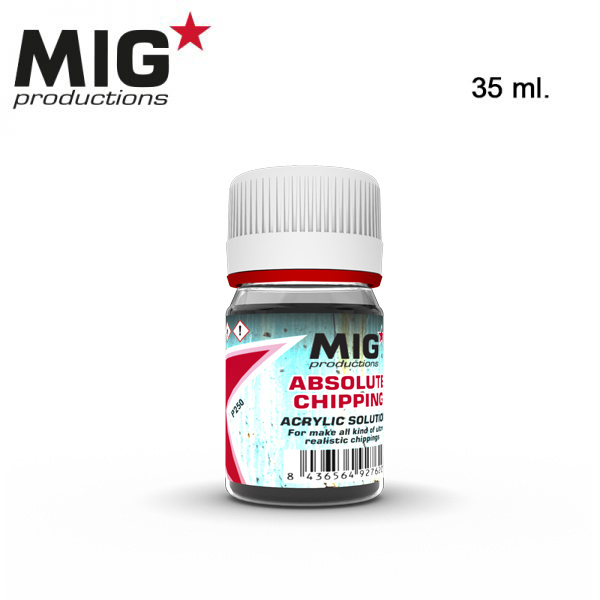 Mig Productions Absolute Chipping - 35ml - MIG Productions - MIG-P250
