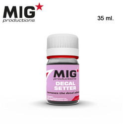 Decal Setter - 35ml - MIG Productions - MIG-P251