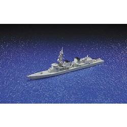 "JMSDF Defense Ship ""Harusame"" - Scale 1/700 - Aoshima - AOA2050"