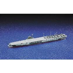"""Japanese Aircraft Carrier """"Katsuragi"""" - Scale 1/700 - Aoshima - AOA1487"""