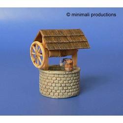 Draw-Well - Scale 1/72 - Minimali Productions - Mii 012