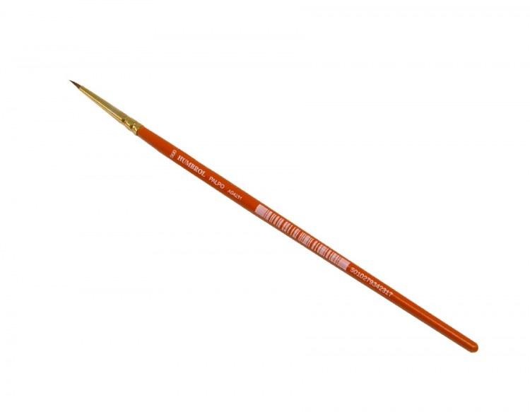 Humbrol Paplo Brush 000 - Humbrol - HUL-4231