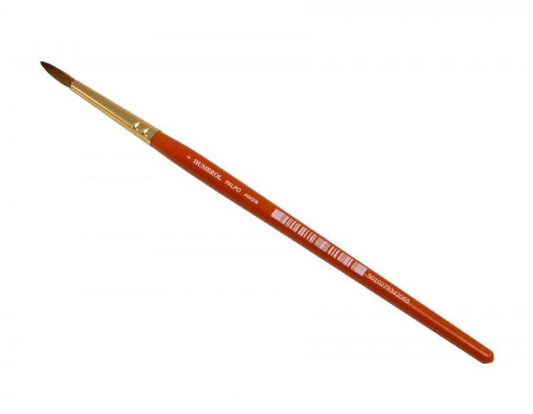 Humbrol Paplo Brush 6 - Humbrol - HUL-4206