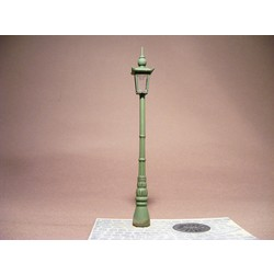 Street Lamp 2 pcs. - 4 resin pieces. - Reality in Scale - RIS 35139