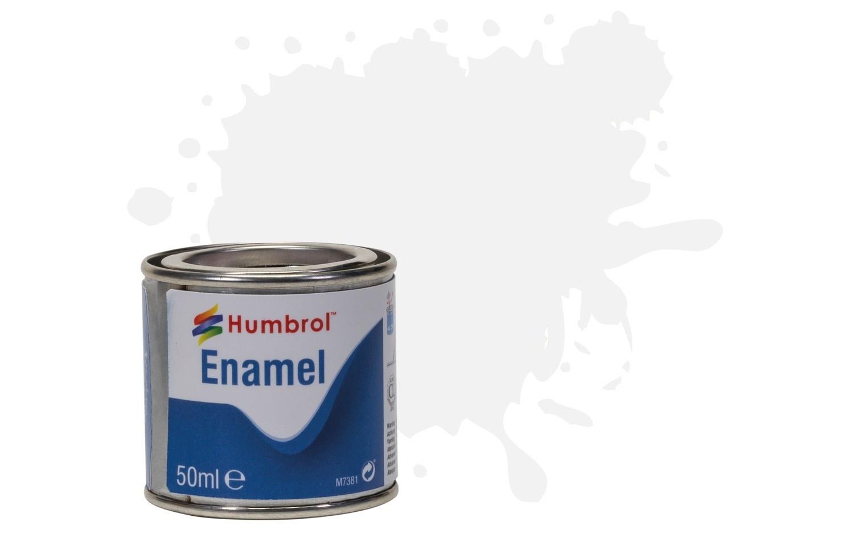 Humbrol Gloss Varnish - Gloss - 50ml Enamel Varnish - HUL-Q035