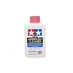 Airbrush Cleaner - 250ml - Tamiya - TAM87089