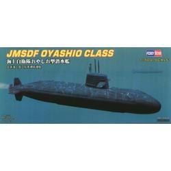 Jmsdf Oyashio Class  - Scale 1/700 - Hobbyboss - HOS87001