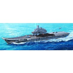 Ussr Ac Admiral Kuznetsov  - Scale 1/350 - Trumpeter - TRR 5606