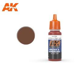 Red Primer High Lights - 17ml - AK-Interactive - AK-129
