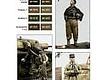 AK-Interactive French Uniform Colors - AK-3270