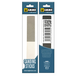 Large Surface Sanding Stick - Ammo by Mig Jimenez - A.MIG-8565