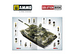 Ammo by Mig Jimenez Solution Book 07 How To Paint Modern Russian Tanks - Ammo by Mig Jimenez - A.MIG-6518