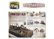 The Weathering Magazine The Weathering Magazine Issue 9. K.O. And Wrecks - English - Ammo by Mig Jimenez - A. MIG-4508