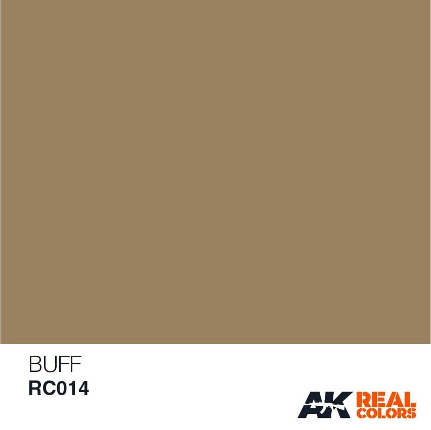 AK-Interactive Buff - 10ml - RC014