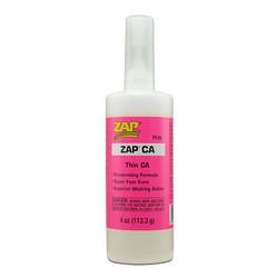 Zap Ca - 113g - ZAP - ZAP-PT06