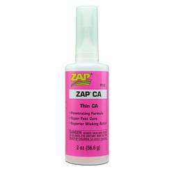 Zap Ca - 57g - ZAP - ZAP-PT07