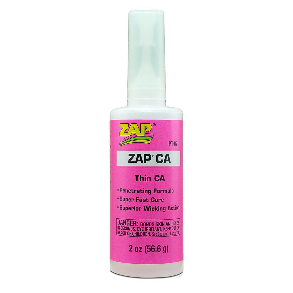 Zap Zap Ca - 57g - ZAP - ZAP-PT07