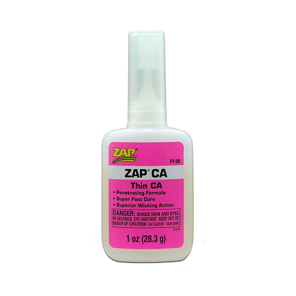 Zap Zap Ca - 28g - ZAP - ZAP-PT08