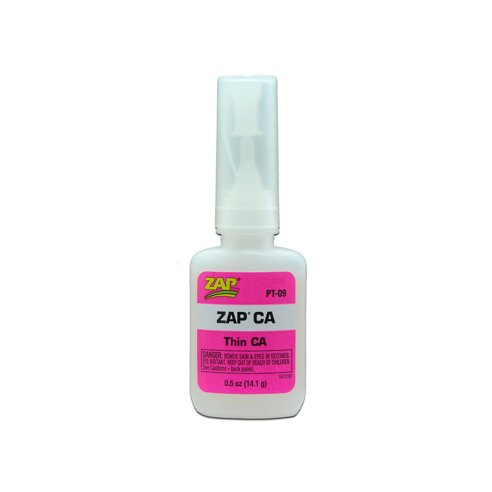 Zap Zap Ca - 14g - ZAP - ZAP-PT09