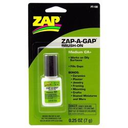 Brush-On Zap-A-Gap - 7g - ZAP - ZAP-PT100