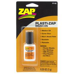 Brush-On Plasti Zap - 7g - ZAP - ZAP-PT102