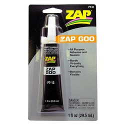 Zap Gap A Goo - 29g - ZAP - ZAP-PT12