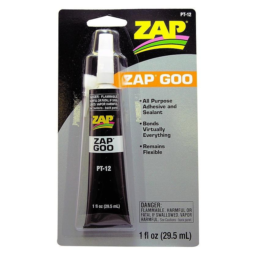 Zap Zap Gap A Goo - 29g - ZAP - ZAP-PT12