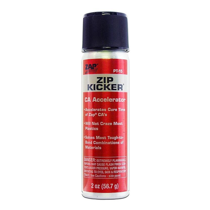 Zap Zip Kicker Spray - 57g - ZAP - ZAP-PT15