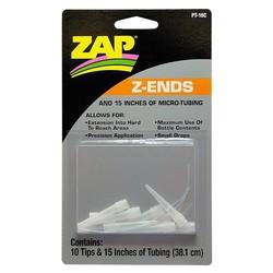"Z-Ends 10Ex.Tips/12""M.Tu. - g - ZAP - ZAP-PT18"