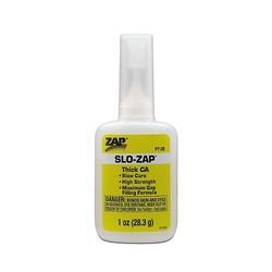 Slo Zap Ca - 28g - ZAP - ZAP-PT20