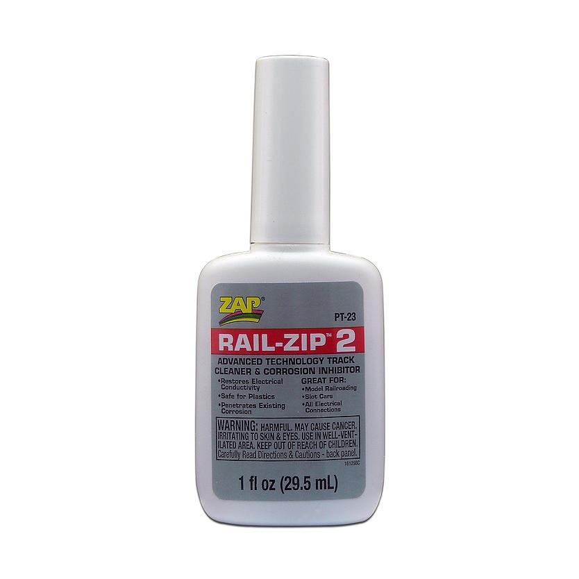 Zap Rail Zip - 28g - ZAP - ZAP-PT23