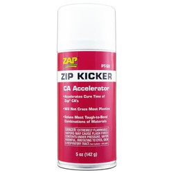 Zip Kicker Aerosol - 142g - ZAP - ZAP-PT50