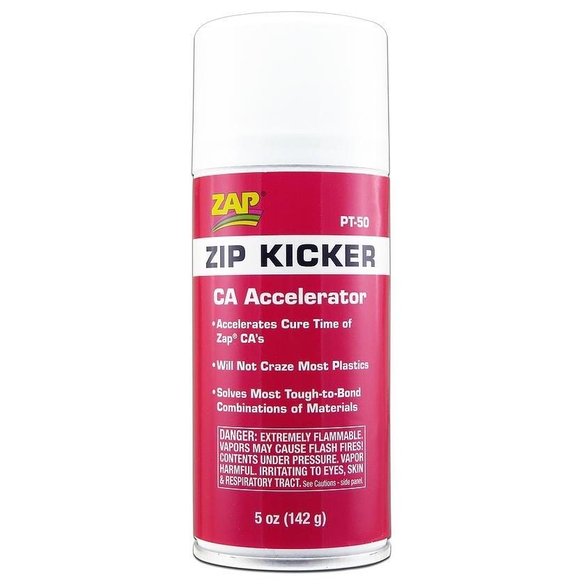 Zap Zip Kicker Aerosol - 142g - ZAP - ZAP-PT50