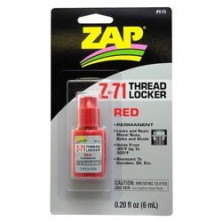 Permanent Threadlock - 6g - ZAP - ZAP-PT71
