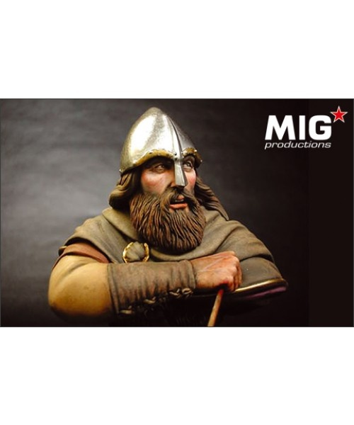 Mig Productions Viking - Scale  1/9 - Mig Productions - MIG9043