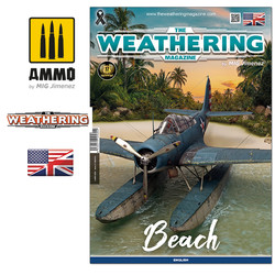 The Weathering Magazine Issue 31. Beach English - The Weathering Magazine - A.MIG-4530