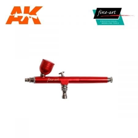 Fine Art Airbrush 130T 0,3mm - Fine Art - FA 130T
