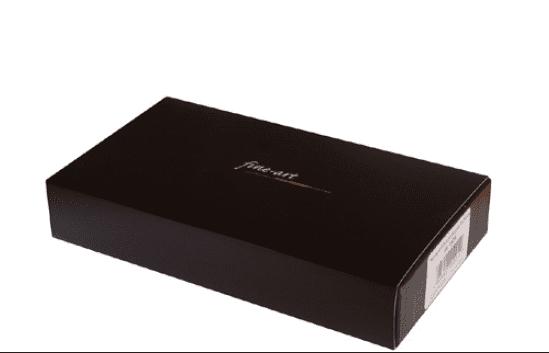 Fine Art Airbrush Set 136A 0.2, 0.3, 0.5mm - Fine Art - FA 136AT
