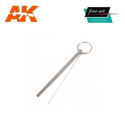 Airbrush Cleaning Picks Set - Fine Art - FA 645